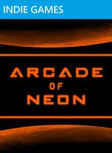 Arcade of Neon