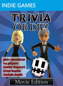 Trivia Or Die: Movie Edition