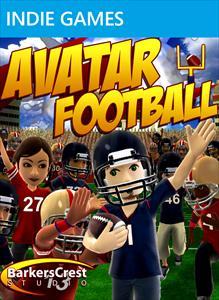 Avatar Football