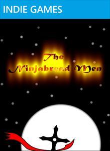 The Ninjabread Men