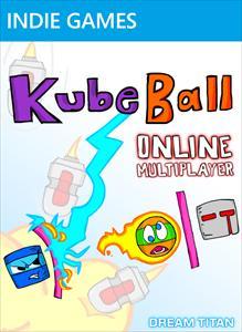 Kube Ball