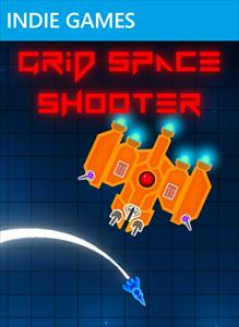 Grid Space Shooter