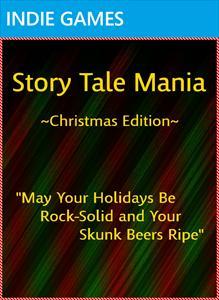 Story Tale Mania Christmas