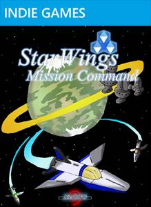StarWings: Mission Command