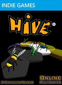 H.i.v.e. (Hive the board game)