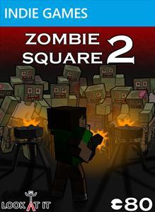 Zombie Square 2