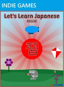 Let's Learn Japanese: Deluxe