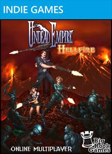 Undead Empire: Hellfire