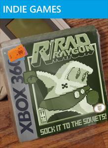 Rad Raygun