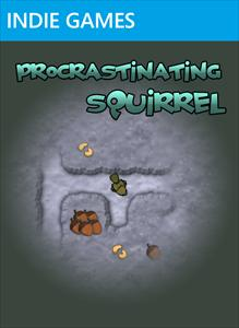 Procrastinating Squirrel