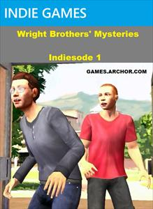 Wright Brothers' Mysteries