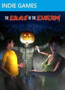 Investigate This: Scarecrow!