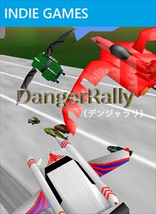 DangerRally(DENJARARI)
