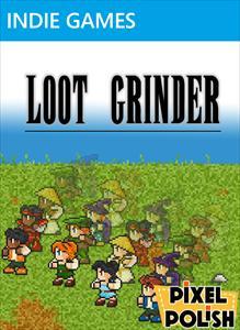 Loot Grinder