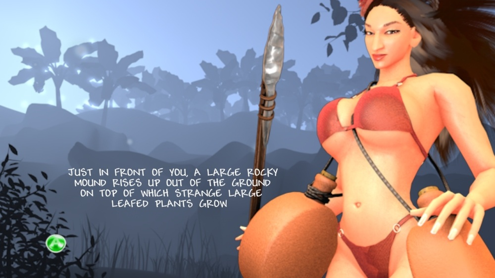 Island Adventures II Screenshot