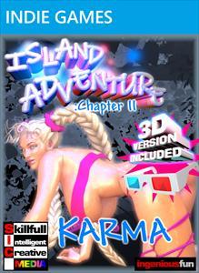 Island Adventure II : Karma