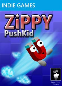 Zippy Push Kid