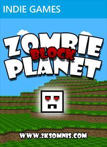 Zombie Block Planet