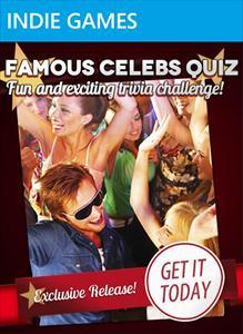 Famous Celeb Quiz