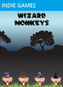 Wizard Monkeys