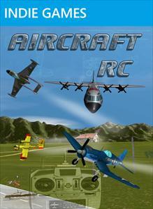 Aircraft RC