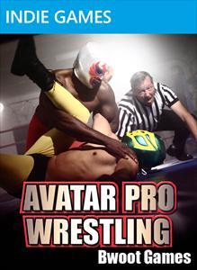 Avatar Pro Wrestling