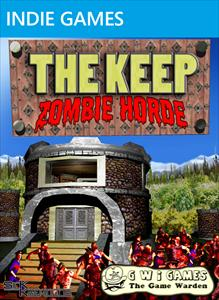 The Keep: Zombie Horde