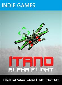 Itano Alpha Flight