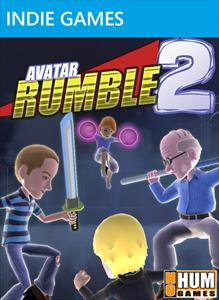 Avatar Rumble 2