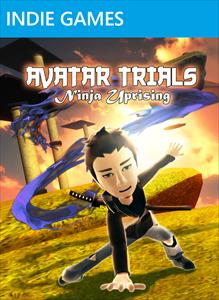 Avatar Trials: Ninja Uprising