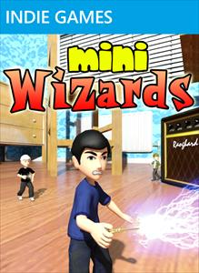 Mini Wizards