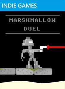 Marshmallow Duel