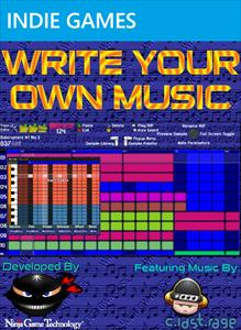 Write your own music