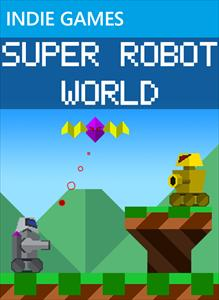 Super Robot World