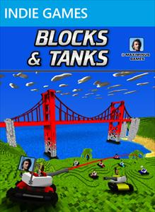 Blocks and Tanks