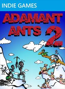 Adamant Ants 2