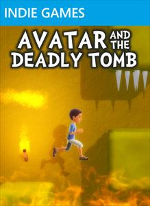 Avatar and the Deadly Tomb
