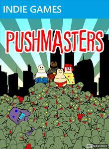Pushmasters