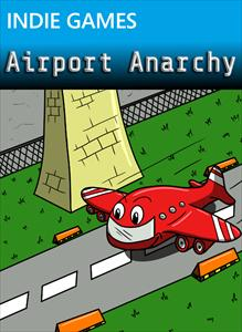 Airport Anarchy