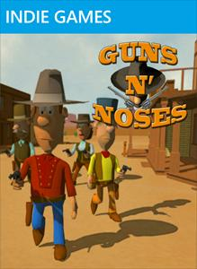 Guns N Noses