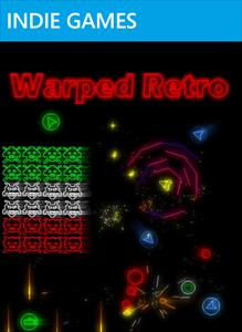 Warped Retro