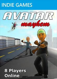 Avatar Mayhem