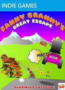 Fanny Granny's Great Escape