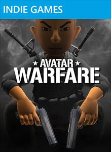Avatar Warfare!