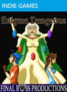 Enigma Dungeons