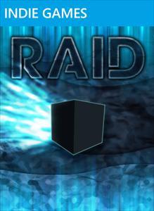 VOX STUDIOS: RAID