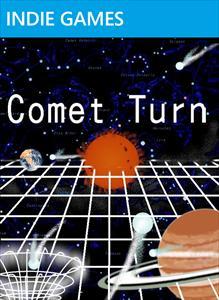 comet turn