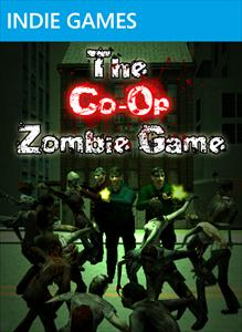 The Co-Op Zombie Game