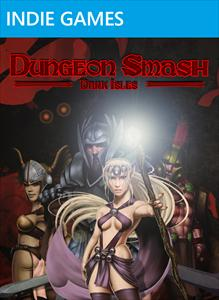 Dungeon Smash ~ Dark Isles
