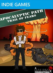 Apocalyptic Path: ToF